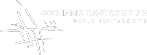 Gorham´s Cave Complex Logo