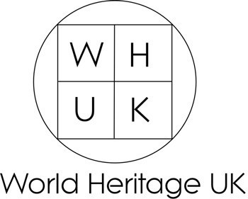 World Heritage UK Logo